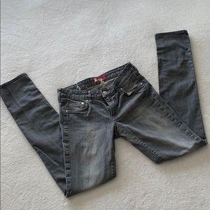 H&M Fit Sqin Skinny Jeans
